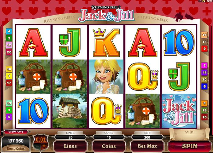 Jack Casino Points