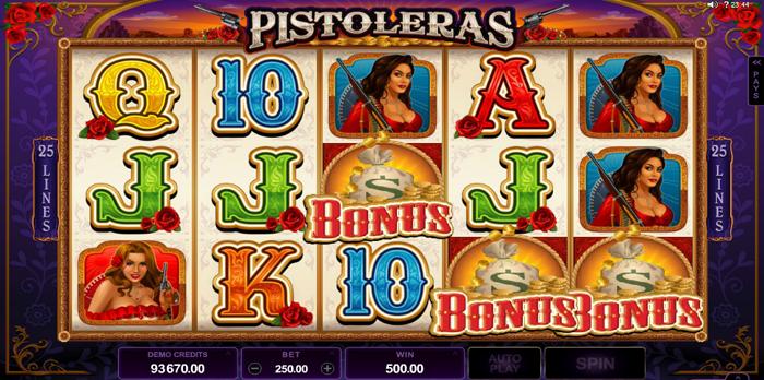 casino Meridian