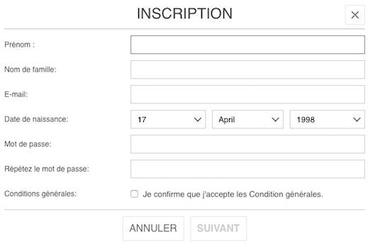 CAMEROUN PARIFOOT TÉLÉCHARGER JOURNAL