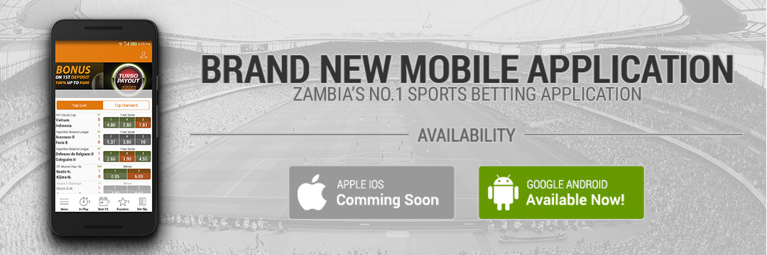XSportsbet Android Mobile Application